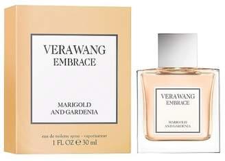 Embrace Marigold and Gardenia by Vera Wang Eau De Toilette Women's Spray Perfume - 1 fl oz $29.99 thestylecure.com