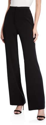 Natori High-Waist Bi-Stretch Pants