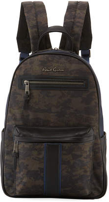 Robert Graham Men's Montes Zip Backpack