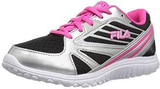 Fila Girls' Turbo 2 Skate Shoe