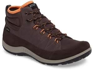 Ecco 'Aspina GTX' Waterproof High Top Shoe