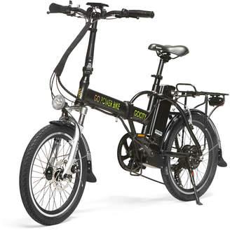Webike Black GoCity Electric Bike