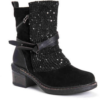 Muk Luks Sharon Boot - Women's
