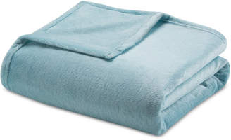 Madison Park Microlight Twin Blanket Bedding