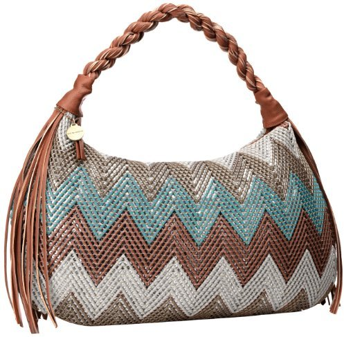 Big Buddha Jbrandi Shoulder Bag