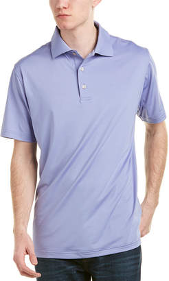 Peter Millar Stretch Polo