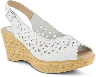 Spring Step Chaya Wedge Sandal - Women's