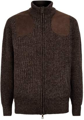 Purdey Knitted Shooting Jacket