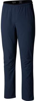 Mountain Hardwear Right Bank Lined Pant - Men's
