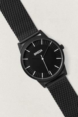 BREDA Bresson Mesh Watch