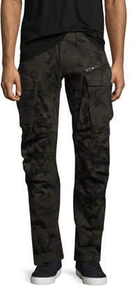 G Star G-Star Rovic 3D Tapered Jeans, Camo