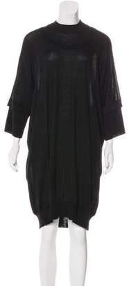 Maison Margiela Oversize Sweater Dress