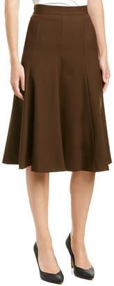 Lafayette 148 New York Lafayette 148 Pleated Skirt
