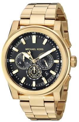 Michael Kors MK8599 - Grayson Watches
