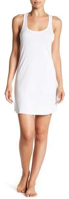 Barefoot Dreams Luxe Ribbed Jersey Chemise