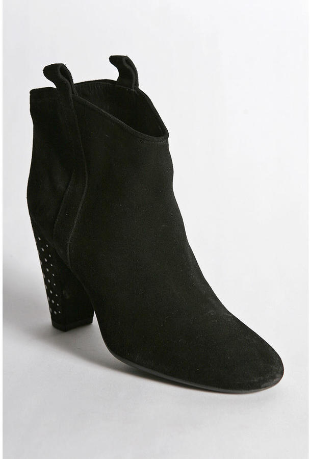 Fornarina Studded Bootie
