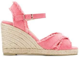 Castaner Bromelia wedge sandals