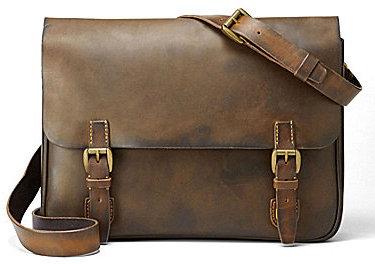 Fossil Vintage Archive Postman ́s Messenger Bag