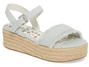 Chinese Laundry Zula Espadrille Sandal