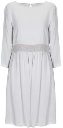 European Culture Short dress