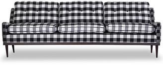 808 Home Elektra Mid-Century Modern Sofa