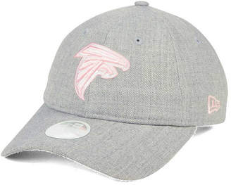 New Era Women's Atlanta Falcons Custom Pink Pop 9TWENTY Cap