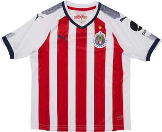 2017/18 Chivas Home JR Replica Shirt