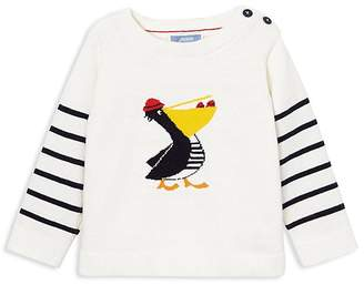 Jacadi Boys' Pelican Sweater - Baby