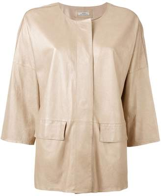Desa 1972 high shine jacket