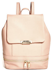 GByGUESS G By Guess Women's Carine Backpack $64.99 thestylecure.com