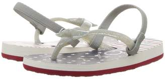 Roxy Kids Fifi II Girls Shoes