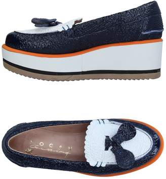 Logan CROSSING Loafers