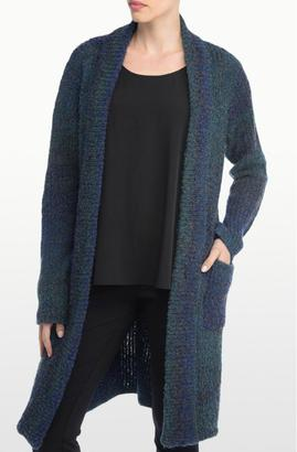 Not Your Daughter's Jeans Melange Duster Cardigan $168 thestylecure.com