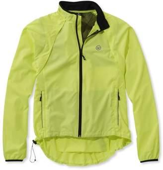 L.L. Bean L.L.Bean Canari Optimo Convertible Cycling Jacket, Men's