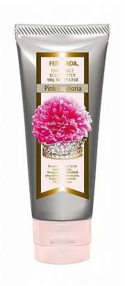 Butter Shoes FERNANDA(フェルナンダ) Body Pink Euphoria (ボディ バター ピンクエウフォリア)