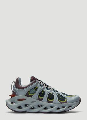 Li Ning Arc Ace Sneakers in Grey