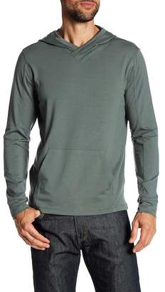 Quinn Lightweight French Terry Hoodie
