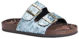 Muk Luks Women's Marla Sandals