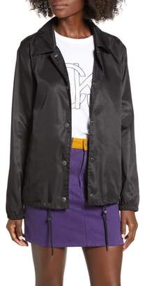 Calvin Klein Jeans Coach Jacket