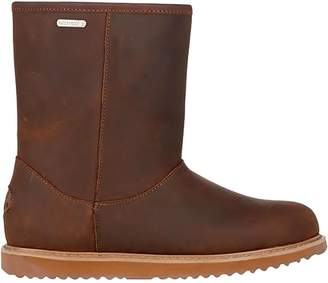 Emu Paterson Classic Leather Boot - Women's