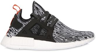 Nmd Xr1 Primeknit Sneakers $202 thestylecure.com