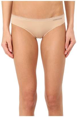 Emporio Armani Classic Lace Brief Women's Underwear