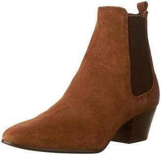 ca1bde2a9 Sam Edelman Brown Almond Toe Women s Boots - ShopStyle