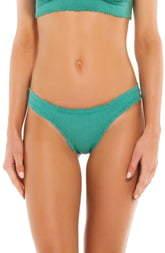 Vix Paula Hermanny Scales Cheeky Bikini Bottoms
