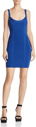 GUESS Mirage Body-Con Dress