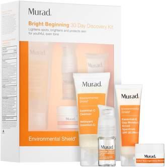 Murad Bright Beginning 30 Day Discovery Kit