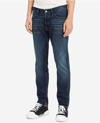 Calvin Klein Jeans Men's Straight Fit Stretch Jeans
