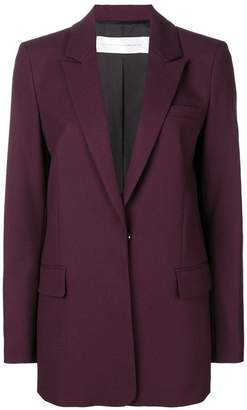 Victoria Beckham Victoria classic fitted blazer