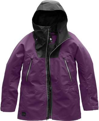 The North Face Ceptor Hooded Jacket - Men's