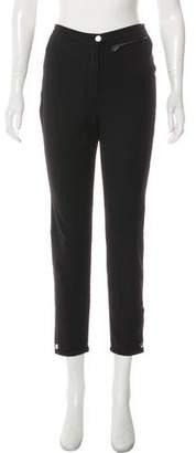 Hermes Wool Skinny Pants